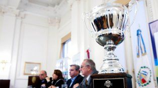 Newells y Central definieron concentrados para el primer clásico por Copa Santa Fe