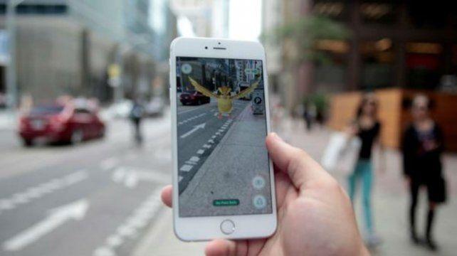 Son cada vez más los que ya juegan a Pokémon Go de manera no oficial en Argentina