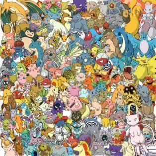 en medio de la locura por pokemon go, un desafio se vuelve viral en las redes
