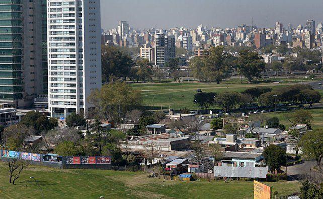lo que viene. En el sector se avanzará con la urbanización.