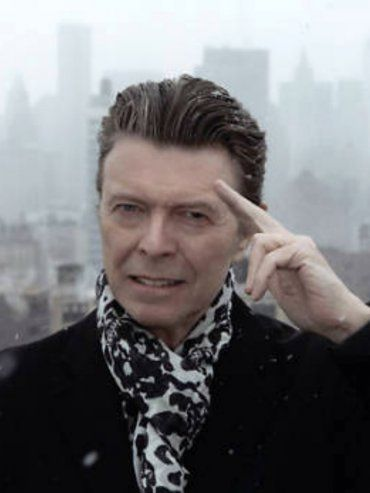 El músico dejó cintas sin editar de la época de Young Americans.