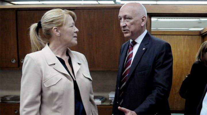 El diputado provicial rechazó un acercamiento a Massa, independientemente de lo que haga Stolbizer.