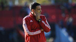 Vojvoda: Necesitábamos ganar, no estoy feliz con el resultado