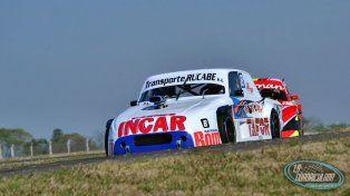 Con el Ford. El multicampeón rosarino Felizia ganó con las cuatro marcas.