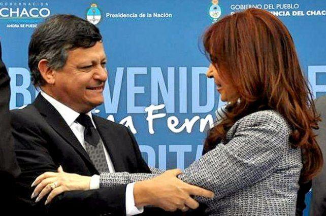 Para el gobernador de Chaco, el FpV se agotó