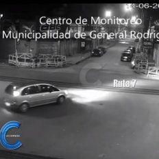 la cornisa mostro un video que revela el camino al convento de jose lopez