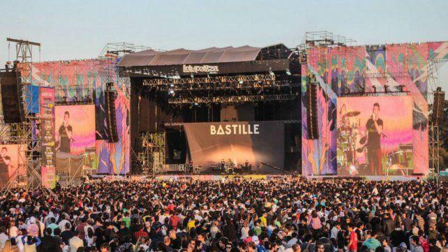 El festival internacional regresará al Hipódromo de San Isidro el 31 de marzo y 1 de abril.