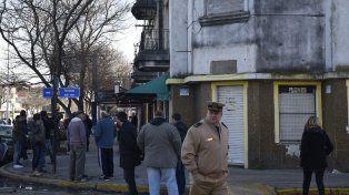 La mujer y los dos pequeños muertos en San Lorenzo inhalaron monóxido de carbono