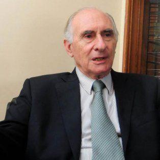 El expresidente Fernando de la Rúa logró que lo eximan de pagar el impuesto.