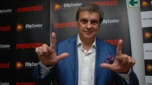 Luis Ventura habló de las aspiraciones políticas de Marcelo Tinelli.