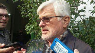 El secretario general de ATE de Santa Fe dijo que está ideológicamente en desacuerdo con la cúpula del gremio