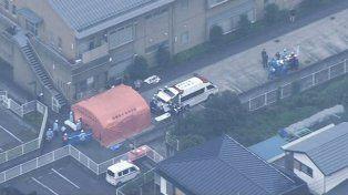 Al menos 19 muertos en un ataque a un centro de discapacitados en Japón