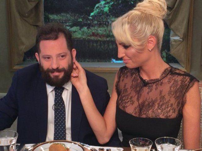 Vicky Xipolitakis habló de las andanzas de Ottavis, traiciones y hasta mencionó a Cristina