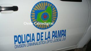 Los policías quedaron detenidos y fueron indagados por homicidio agravado por su carácter de miembros de una fuerza de seguridad.
