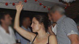 Tania Abrile. La víctima fatal, de 38 años, era oriunda de Río Tercero.
