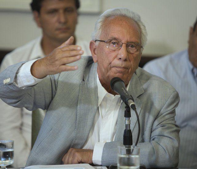 Recalde añadió que Macri ganó las elecciones presidenciales porque realizó fraude preelectoral ya que