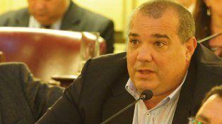 Alianzas. Galdeano habló sobre el lanzamiento de la mesa de Cambiemos.