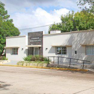 El intendente de Montes de Oca dijo que el pueblo quedó a merced de los delincuentes.