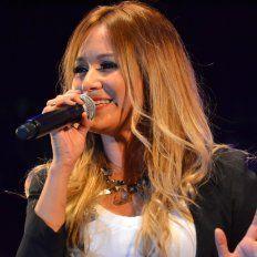 Karina volvió de vacaciones y brindó shows en Jujuy y Salta.