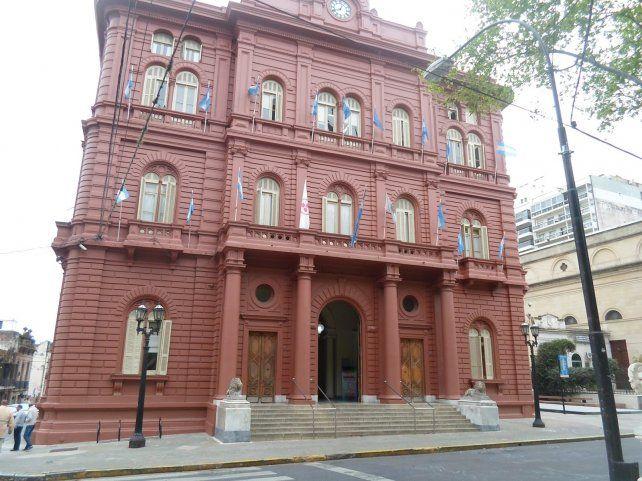 El déficit de la Municipalidad de Rosario creció en un 85 por ciento, argumentó Giuliano