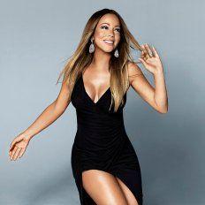 Mariah Carey ofrecerá un repertorio con sus grandes éxitos, entre los que se destacan Hero, Fantasy, Always Be My Baby y We Belong Together.