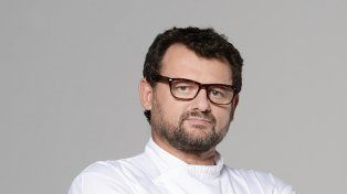 El envío contará con el debut en la conducción del cheff Christophe Krywonis