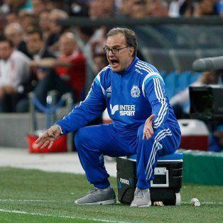 El Loco vuelve al fútbol francés para dirigir a Lille.