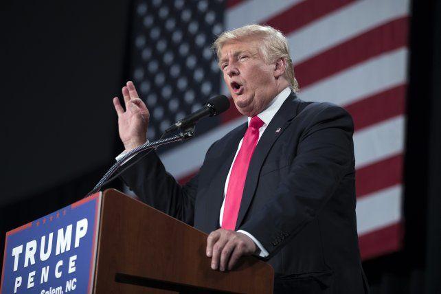 Donald Trump cosecha el rechazo de una importante comunidad artística.