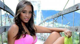 Juliana López, la bella colombianaacusada de narcotraficante en China
