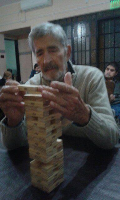 Encontraron al hombre con demencia senil que era buscado intensamente en zona sur