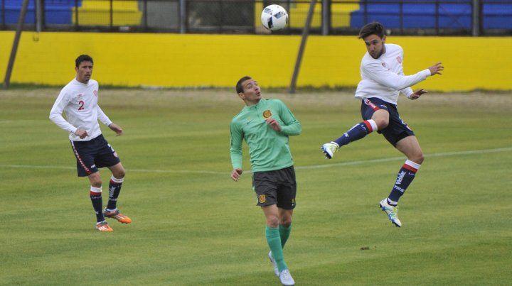 Central perdió con Unión por 2 a 1 en un entretenido amistoso de pretemporada en Arroyo Seco