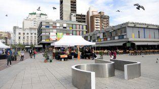 el lugar elegido. El encuentro en el Centro Cultural Roberto Fontanarrosa tendrá entrada libre.