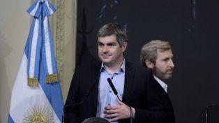 apuntados. Peña fue denunciado penalmente, al igual que el titular de la Ansés, Emilio Basavilbaso.