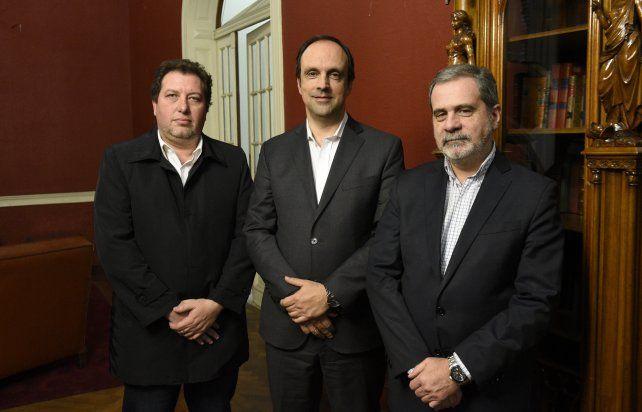 Jornada en Rosario con la política bajo la lupa
