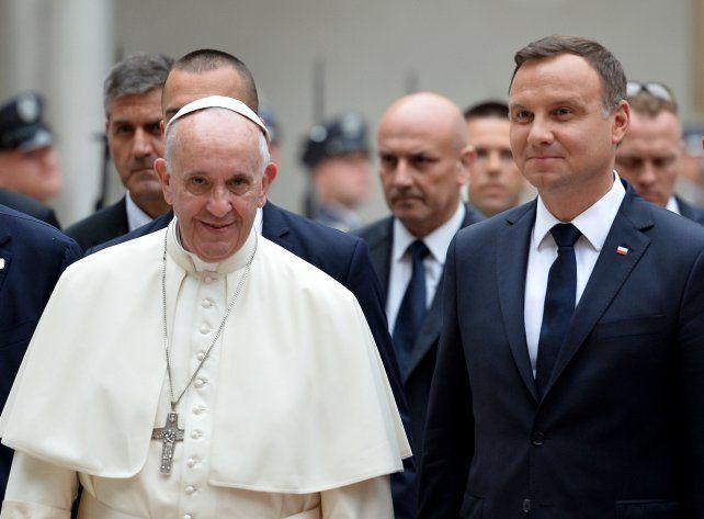 El Papa Francisco, luego del ataque en Francia: El mundo está en guerra