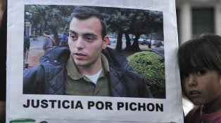 Un patovica se desligó de la agresión a Pichón Escobar