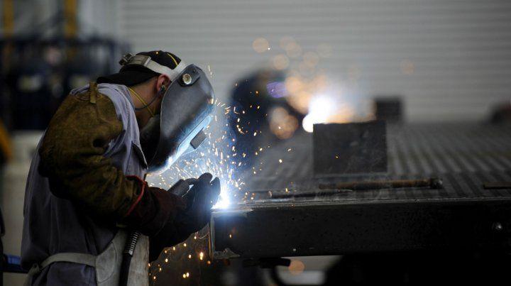 El sector metalúrgico de la región está muy golpeado por las medidas que tomó el gobierno de Macri.