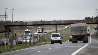 La autopista a Córdoba