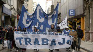 La CCC realizará hoy una medida de protesta en el centro de Rosario.