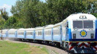 Creció un 70 por ciento la cantidad de pasajeros que utilizan el tren Rosario - Buenos Aires