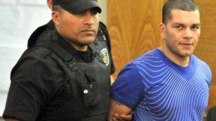 tras las rejas. Sebastián Raúl Viatri deberá pasar 5 años en prisión.