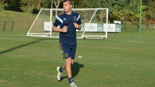 Central apuesta fuerte por Tobio y espera una respuesta de Palmeiras para sumar al defensor