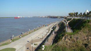 Proyectan construir una nueva avenida interurbana que unirá Rosario con San Lorenzo