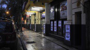 Algunos supermercados despidieron personal incluso antes de la aplicación de la ley de descanso dominical.