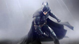 Batman, el legendario superhéroe que mantiene su vigencia.