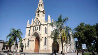 La Basílica Nuestra Señora de Guadalupe sigue los pasos del Papa Francisco.