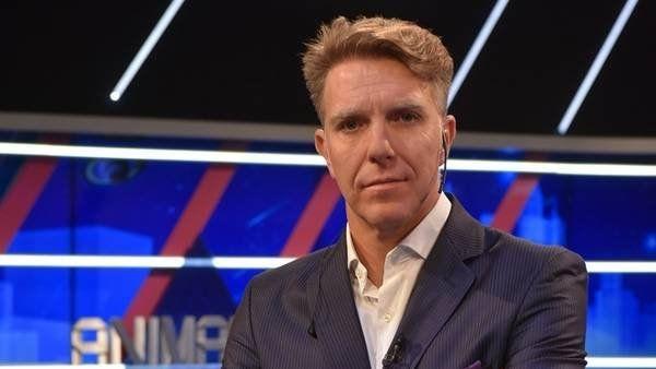 Alejandro Fantino no dudó y salió a bancar a Del Moro tras sus críticas hacia Tinelli