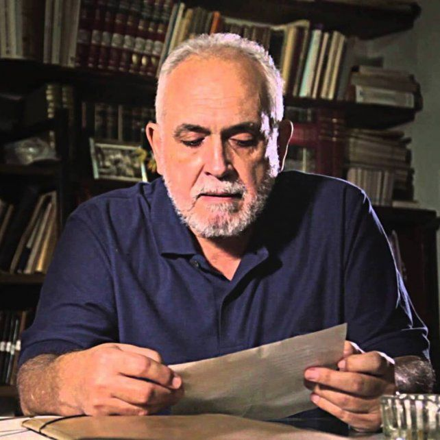 Rogelio Ramos Signes es también ensayista y poeta.