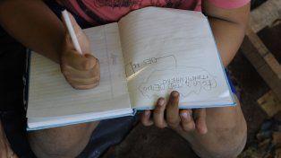 Las dificultades de aprendizajes, síntomas con los que los niños nos interpelan.