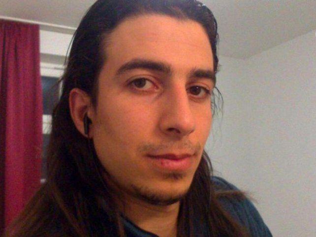 Mohamed Daleel. Se hizo explotar en un bar del sur de Alemania. Estado Islámico asegura que era uno de sus combatientes.